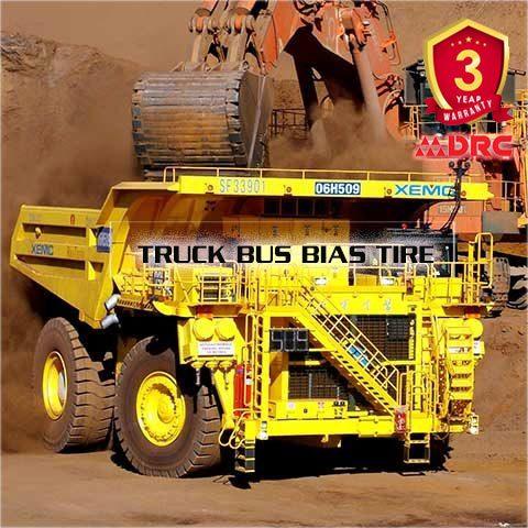 Truck Bus Bias Tire
