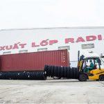 drc tire export import 2021