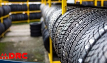 DRC Tires export expected to grow rapidly and strongly 2021