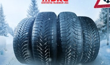 DRC TRUCK Tire 'll be dominate market in the NEXT 3 years