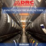 DRC TBR TIRE BENEFITS FROM TIRE MARKET AND STRONG GROWTH in 2022 ?